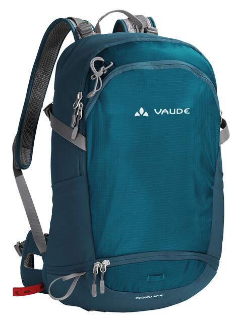 VAUDE Wizard 30+4 Daypack blue sapphire